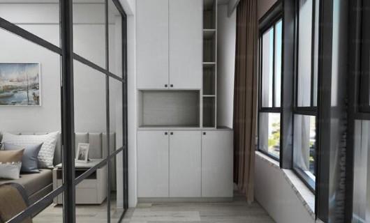 美佳:全屋定制家具选什么板材好 四大板材定制家具对比