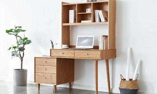 客来福家居:我有一招 让你家的书柜选择不迷茫