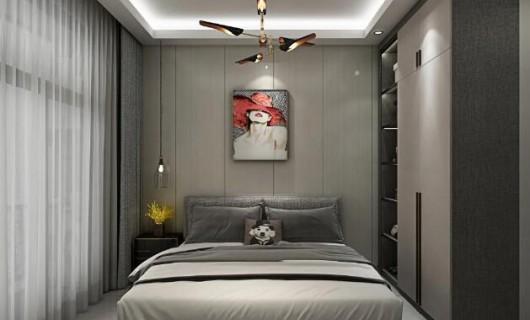 伊恋家居:干货 经常失眠多梦 你家的床摆对了吗