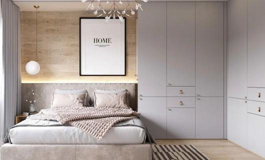 迪凯诺全屋定制:卧室装修技巧了解一下 看完再装也不迟